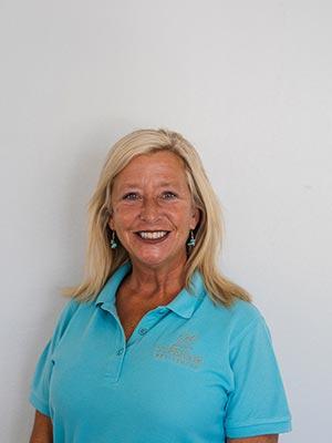 Director of Sales Kim Durham-Redding