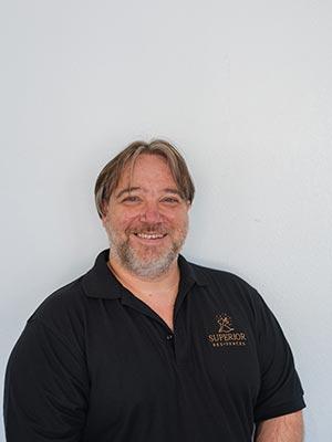Director of Activities Rob Seaman