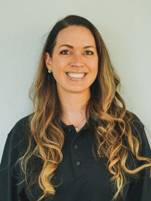 Lauren Scribner Headshot Superior PCB